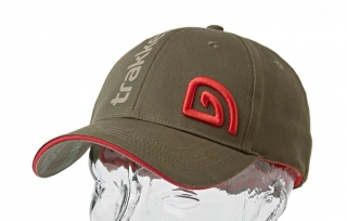 Trakker Kšiltovka Flexi-fit Icon Cap
