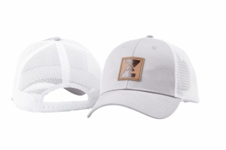 Zfish Kšiltovka Z Grey Cap