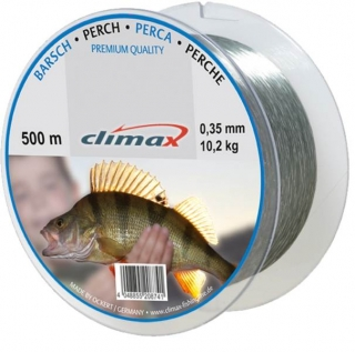 Climax Silon Perch 0,22mm 500m