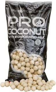 Boilies STARBAITS Probiotic Coconut