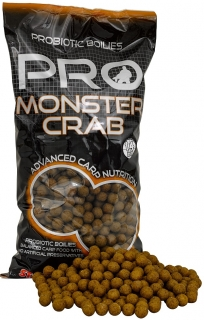 Boilies STARBAITS Probiotic Monster Crab