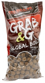 Starbaits Global boilies HALIBUT 20mm