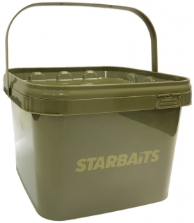 Kbelík Square Starbaits 3,5L