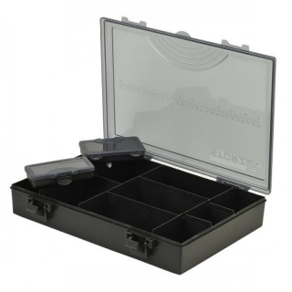 Krabice Shakespeare Tackle Box System Small (+2krabičky)