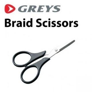 Nůžky Greys Braid Scissors
