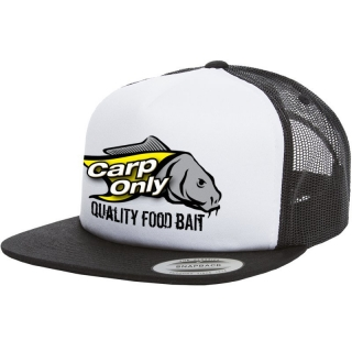 Kšiltovka CARP ONLY Foam Trucker
