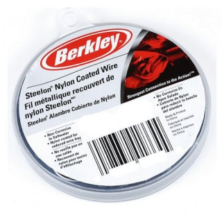 Lanko Berkley McMahon Wire 9,15m 0,21mm 6,8kg