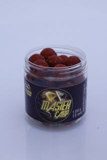 Black Carp Wafters 14mm 130g